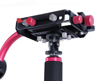 LW-SS05M photography studio equipment camera stabilizer mini steadycam handheld for digital photo camera shooting