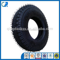 Yinzhu high quality 16 inch motor tricycle tire and tube 4.80/4.00-8