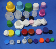 Seal plastic bottle cap