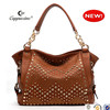 new modle name brand shoulder crystal rhinestone handbags and purses for women wholesale 2014