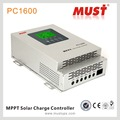 Must Factory 30a light mppt solar charge controller