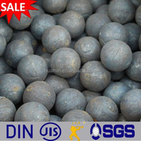 top quality small grinding media balls
