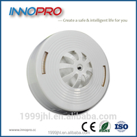 gas detector for toxic gases for fire alarms (Innopro ED502)