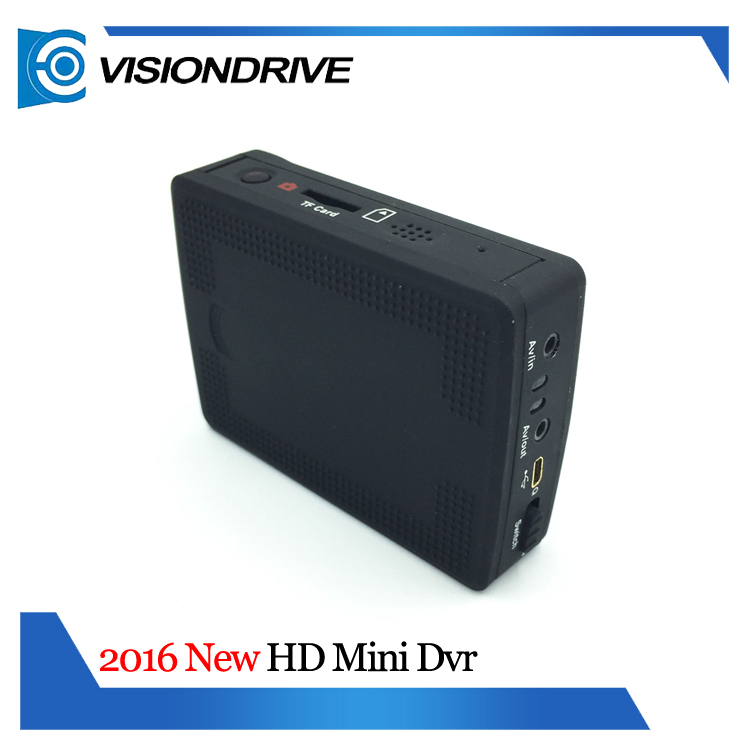 visiondrive 760 hd 800*600HD Portable Mini Hidden Camera Button Camcorder Video Recorder Mini Security DVR