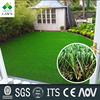 2017 Soft and natural artificial turf grass lawn, artificial grass for garden