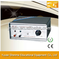 Students' power for junior middle school ( 1.5 v-12v,1.5A DC current) physical instrument