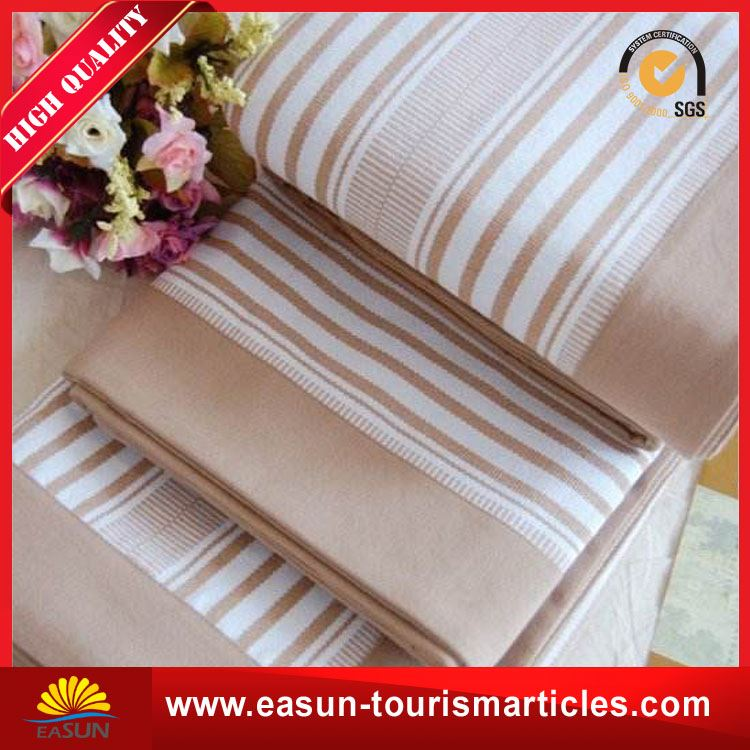 Cheap price fitted bed sheet hospital bed covers cheap bed sheets