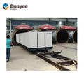 94 automatic machine aircrete cellular lightweight concrete block machine Business Industrial