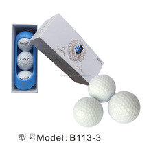 High Quality Tournament Golf Ball With Custom Logo