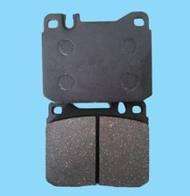 Hi-Q car front brake pad of D145 for MERCEDES