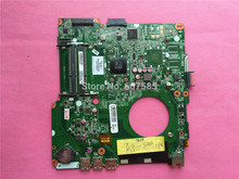 For HP 14-N series 734443-501 734443-001 laptop Motherboard DA0U93MB6D0 with A4-5000 CPU Good Package