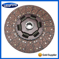 High quality auto parts clutch disc 430mm