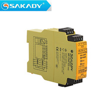 Factory Price Plastic Shell Industrial Automatic Device Protection Relay