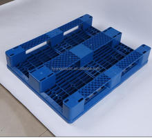 pallets size 100x100cm and 100x80cm for use in water bottle plant