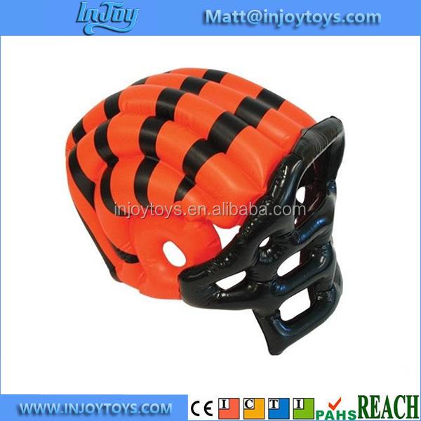 Inflatable American Football Helmet Super Bowl