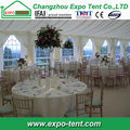 Temporary outdoor garden restaurant tent for sale(15x25m)