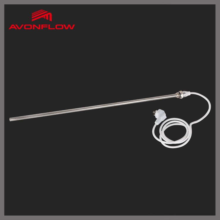 Avonflow X Shape Fixed-area Warming Rod,Electric Heating Rod, Heating Element For Towel Warmer