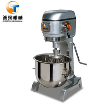 Industrial Planetary Cake Mixer Electric Universal Food Flour/Egg Beater Machine