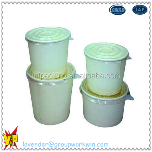 Disposable And Biodegradable Paper Ice Cream Bowls,Paper Bowls Made In China