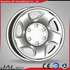 Custom New Design Heavy Equipment Rims