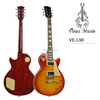 Custom Flamed Maple LP Electric Guitar Factory price