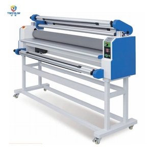 Hot sale 5ft hot and cold large format laminator 1.6m paper vinyl laminating machine price