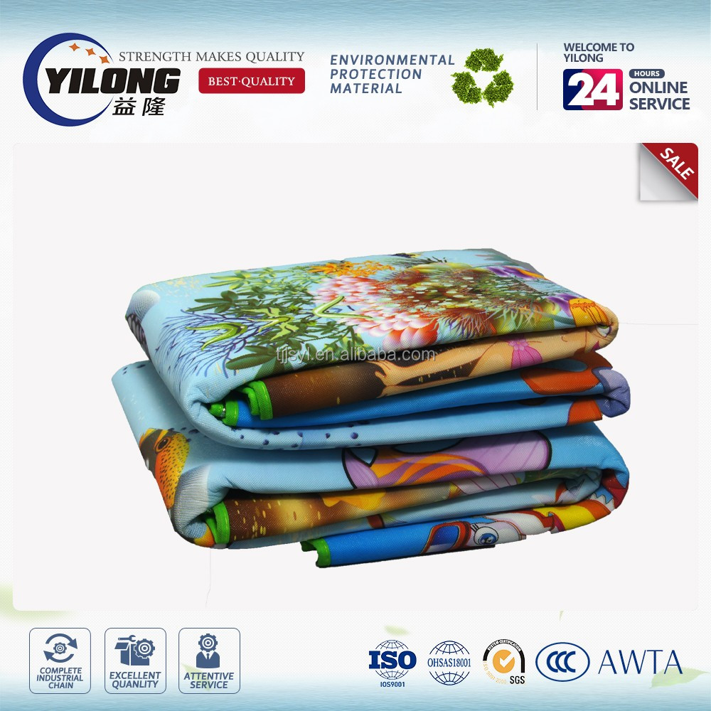 Hot sale environmental protection area rugs for kids rooms ageing resistance