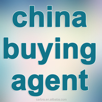 China buying agent