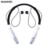 Newest Design Wireless Music Earphone Stereo