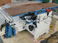 high quality wood combination machine for making furniture