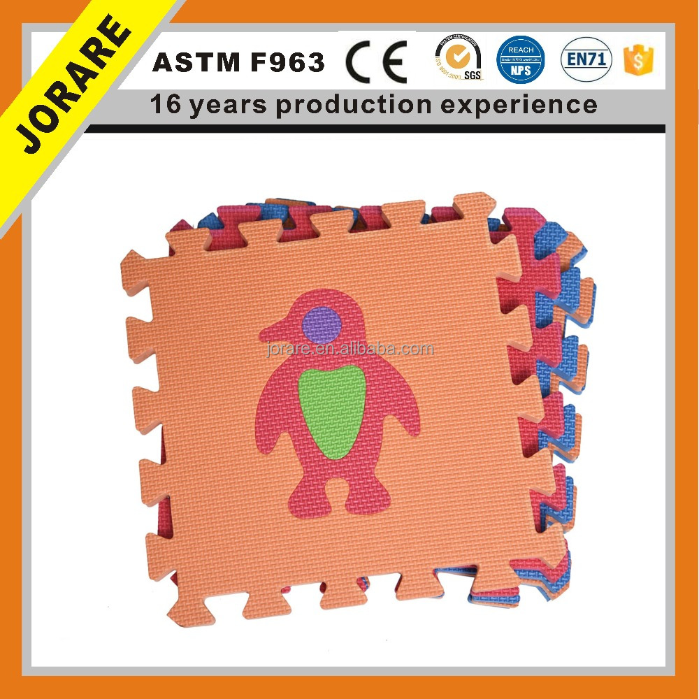 best price eva foam play mats floor puzzle for children games