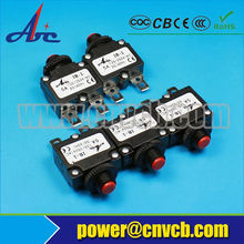 motor overload thermal protector electrical thermal relays