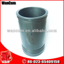 Cummins parts Cummins Cylinder Liner 4009220 for Cummins KT19