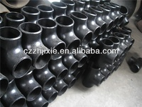 tee,oil and gas pipeline joint tees,ss,as,cs tees