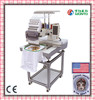 used barudan embroidery machine single head Wonyo embroidery machine WY1201CS made in China in good quality