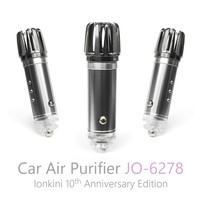 Factory Price Ionkini Crystal Lux Car Ionizer and Air Purifier JO-6278