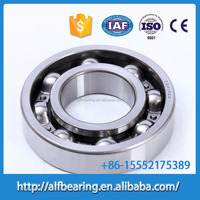 low noise deep groove ball bearing high quality 6014 for motorbike