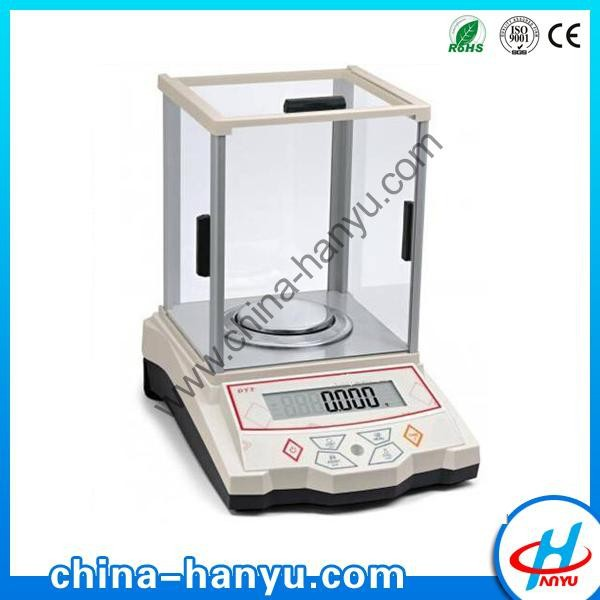 HY-DTT-A+ High precision electronic sensitive analytical digital balance scale
