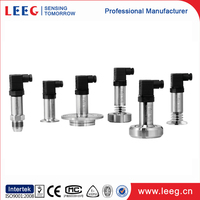 pressure level pressure sensor transmitter for steam