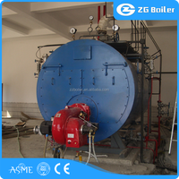 Trustworthy China Supplier fans for condensing boilers