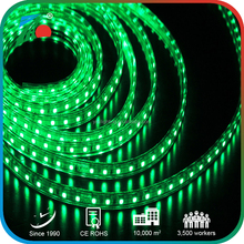 Hottest smd5050 outdoor led light strip,dream color flexible 12v 14.4w wireless led strip light