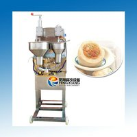 GW-110 Beef Ball (with stuffing) Making Machine, Beef ball Making Machine, Beef ball Processing Machine
