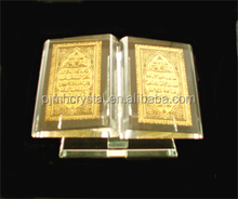 islamic muslim crystal favors wedding gift MH-ZJ035