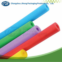 Dipping Pool Noodle Vinyl Coated Foam Water Pool Floats Noodles Swimming as