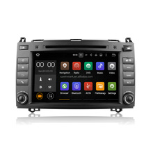 newest 8'' double din android5.1.1 rk 3188 special car DVD player for B200 with built-in WiFi,OBD,DAB+,Mirror-Link