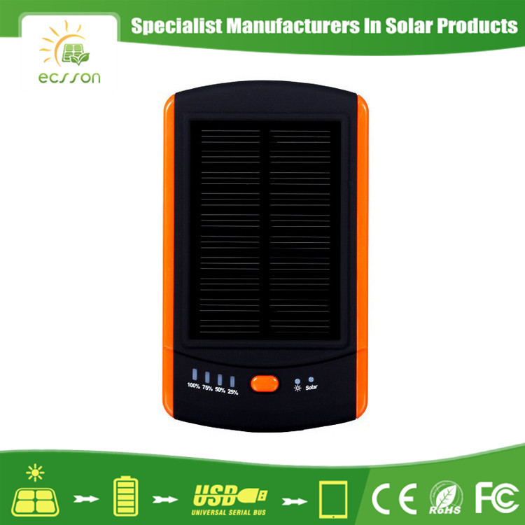 High quality waterproof solar car battery charger reviews