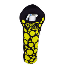 neoprene bottle sleeve with high quality beautiful colorful