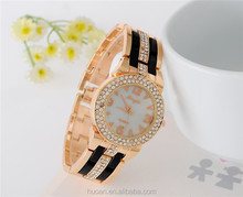 Hot sale!!! Factory direct fashion branded watches for girls WY-107