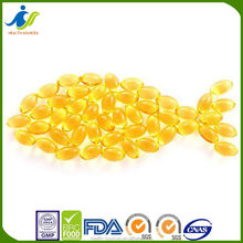 raw material Omega 3 / Fish Oil with good quality