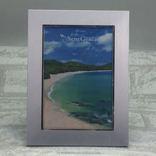 New Product Custom New Arrival Metal Collage Photo Frame Models